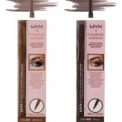 NYX NYX Eyebrow Marker - Choose Your Color (EBM01 or EBM02) - VelvetBlush