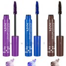 NYX Color Mascara - Choose Your Favorite Color - VelvetBlush