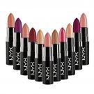 NYX Matte Lipstick - MLS - Choose Your Favorite 3 Colors - VelvetBlush