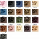 NYX Nude Matte Shadow - Choose Your Favorite 6 Colors - NMS - VelvetBlush