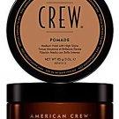 American Crew Pomade - Med Hold, High Shine (Pack of 2) - VelvetBlush