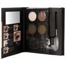 NYX Eyebrow Kit With Stencil For Everyone (EBKS01) - VelvetBlush