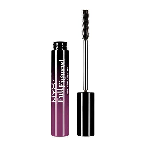 1 NYX Lush Lashes Mascara LL05 - Full Figured - VelvetBlush