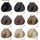 Satin Natural Series Aloe Vera Based Hair Color -Choose Your Color- VelvetBlush