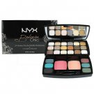 NYX Bohemian Chic Nude Matte Collection S126