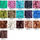 NYX Roll On Shimmer Eye Shadow - FULL SET All 16 Colors - VelvetBlush