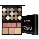 NYX Butt Naked - Turn The Other Cheek S132