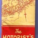 The Motorist's Manual Ontario 1958