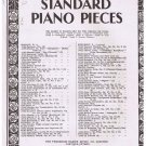 Romance Romanze Sheet Music Op 28 No. 2 Robert Schumann