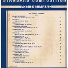 Rachmaninoff Prelude In C Sharp Minor Op 3 No 2 Sheet Music Sergei Rachmaninoff
