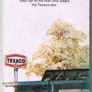 Pennsylvania Texaco Roadmap 1974