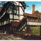 Coventry United Kingdom Postcard Priory Row