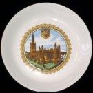 Coalport Wakefield Cathedral 100 Anniversary Pin Dish Tray