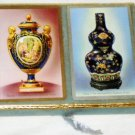VINTAGE Congress Bridge Playing Cards ~ Sevres Ming Vases MMOA