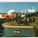 Toronto Ontario Postcard Ontario Place Pedal Boats