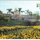 Florida Postcard Walt Disney Magic Kingdom Crystal Palace Restaurant