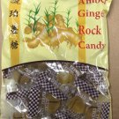 GT-Amber Ginger Rock Candy Packs of 10
