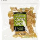 Trader Joe's Uncrystallized Candied Ginger x 2 Packs