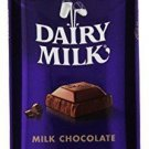 Cadbury Premium Milk Chocolate, 3.5-Ounce Bars (Pack of 14)