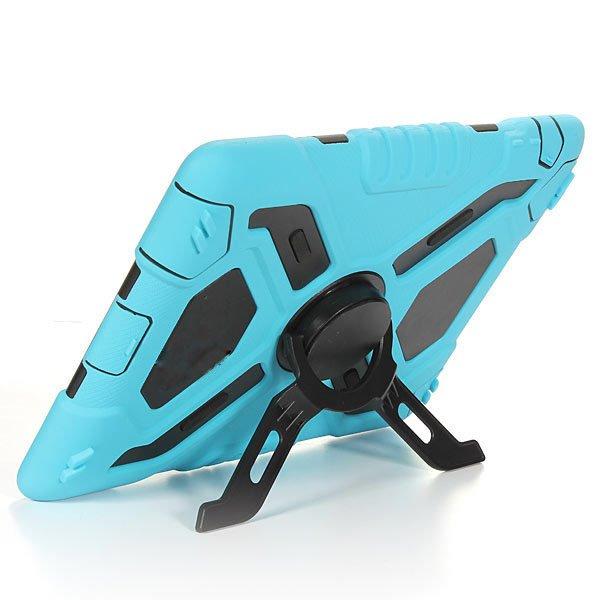 Heavy Duty Hybrid Shockproof Waterproof Dustproof Case For iPad 2 3 4