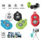 Wireless Bluetooth Remote Control Camera Shutter For iPhone Smartphone