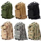 Outdoor Sport Military Backpack Camping Hiking