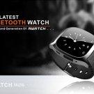 Bluetooth M26 SMS Pedometer Anti Lost 1.4 Phone Watch