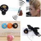 Mini Wireless Bluetooth Stereo Earphone Handsfree For iPhone