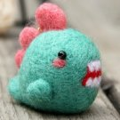 Poke Poke Fun DIY Monster DIY Plush Phone Chain