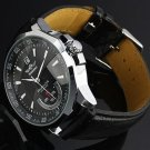 Fashion Calendar Automatic Mechanical Casual Watch