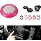 Mini Magnetic Car Air Vent Dashboard Home Desk Holder Mount