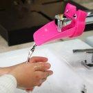 Baby Children Faucet Extender Cartoon Hand Washing Device