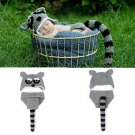 Baby Infant Fox Crochet Costume Photography Prop Clothes
