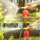 Push-pull Garden Watering Sprayer
