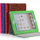 Magic Girl Magnetic PU Leather Case Cover Stand For iPad1 1st Gen