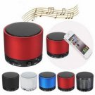 Mini BeatBox Bluetooth Stereo Speaker For iPhone 6 6+ Smartphone