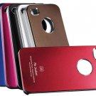 Elegant Design Plastic Hard Back Case Cover For iPhone 4 4S