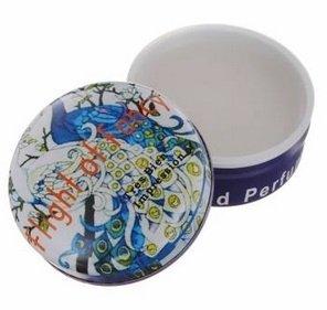 Fresh Romantic Fragrance Magic Solid Perfume Flight of Fancy 15ml