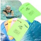 Swimming Kid's Kickboard Swim Streamline Float Swimming Training Board