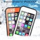 Waterproof Crashproof Protective Sleeve Case For iPhone 6 4.7