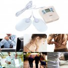 Electronic Body Slim Massager Pulse Sport Therapy Muscle Pain Relief