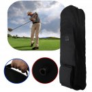 Nylon Material Strong Durable Golf Bag Air Package Travel Bag Protection Cover