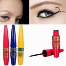 Waterproof Black Liquid Eyeliner Eye Makeup Cosmetic