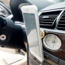 Ring Stand Universal Car Holder Hook For Mobile Phone Tablet