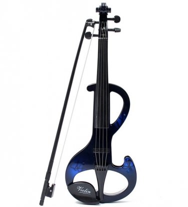Electric Violin Simulation Toy for Kids Musical Instrument