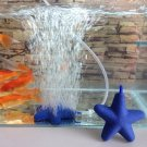 Aquarium Fish Tank Air Bubble Stone Star Shape Air Bubble Stones Oxygen Pump Air Stone