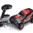 Extreme Change-2 Surpass Speed 1/12 2.4G 4WD SUV Off-Road RC Car