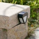 Garden Solar Power LED Light Outdoor Courtyard Waterproof Aisle Lamp