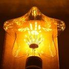 Starfish Decorative LED Edison Style Light Bulb 85-265V