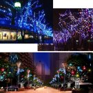 20 Led Solar Power Fairy Light String Strip Lamp Party Xmas Garden Outdoor gift